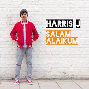 Nasheed-Album-034-Salam-Alaikum-034-CD-Album-Harris-J-Awakening-Media-Original