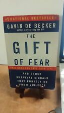 Item 2 The Gift Of Fear And Other Survival Signals That Protect Us From ViolenceB 120