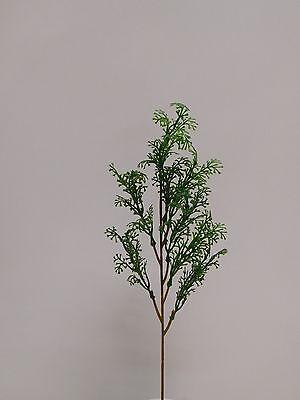 Grasstiel Graszweig Gras Zweig Kunstblume Seidenblume 44 cm 105232-00 F17