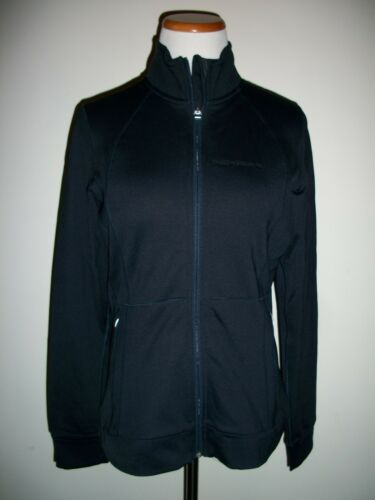 Fleece Jacket M Blue Midlayer Nwt Women's S 130 Peak Performance qZwfTvtZ