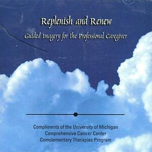 Details about UNIVERSITY OF MICHIGAN Cancer Center Therapy 2006 CD
