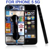 Payphone For Iphone5 5g Case Cover