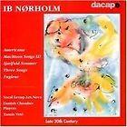 Ib Norholm - Nordholm: Americana Op89; Fuglene Op129 (2001)