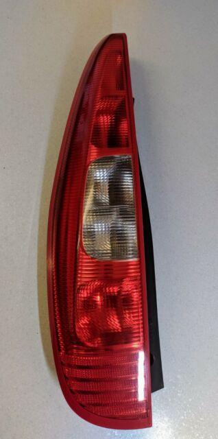 SUZUKI SWIFT 2005-2008 Rear Light Lamp Left Passenger NS LH Nearside