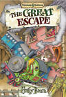 Tumtum and Nutmeg: The Great Escape by Emily Bearn (Paperback, 2008)