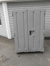 """H&R INDUSTRIES THERMOSAFE DURABLE INSOLATED SHIPPING CRATE 39""""x 60"""" x 38"""" APPROX"""
