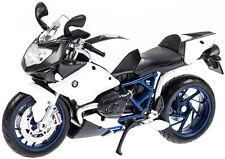 BMW HP2 Sport R 1200 S Maisto 1:12 Motorrad Modell Standmodell Modellmotorräder