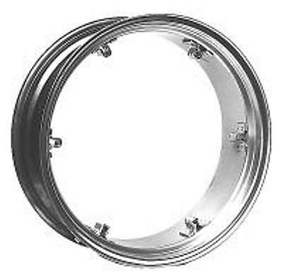Ford MF Tractor Rear Rim 10 X 28 6 Loop 8N 9N 2N NAA 600 800 2000 4000