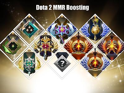 Ranked medals 2 dota Matchmaking/Seasonal Rankings