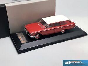 FORD RANCH Wagon PremiumX 1:43 PRD212