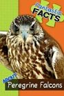 Fantastic Facts About Peregrine Falcons Illustrated Fun Learning 9781500984069
