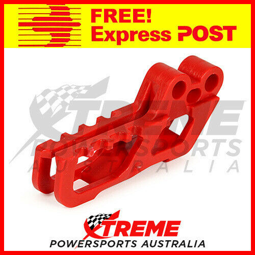 *FREE EXPRESS* Rtech Honda CRF450R CRF 450R 2002-2004 Red Chain Guide