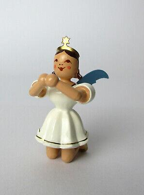 192-121h0028 Hubrig Engel mit Mandoline