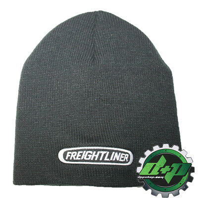 Freightliner Reflective safety hat semi trucker base ball cap truck gear cat