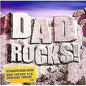 Various-Artists-Dad-Rocks-CD-2-discs-2005-Expertly-Refurbished-Product