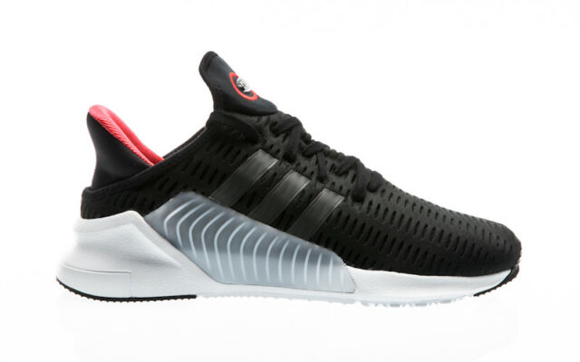 sale retailer 20513 a8be2 adidas Climacool 02 17 Shoes Men s Running SNEAKERS Black CG3347 Clima Cool  UK 8