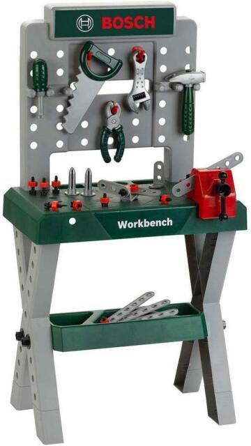 Theo klein 8629 - Bosch Werkbank günstig kaufen | eBay