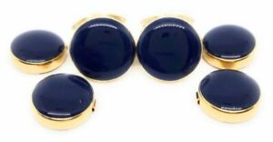 Button Covers Set Gold Cuff Enhancers Manufacturers Direct Pricing Jewelry & Watches