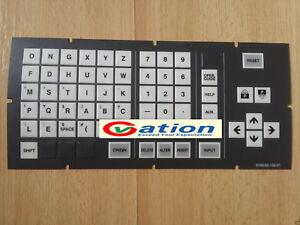 Operating Membrane 9100-92-102-10 for Hitachi Seiki CNC machine HT25G/40G ,VS50