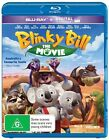 Blinky Bill The Movie (Blu-ray, 2016)
