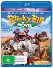 Blinky Bill The Movie (Blu-ray, 2016)