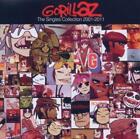 The Singles Collection 2001-2011 von Gorillaz (2011)