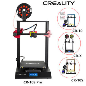 Details about Creality Ender 3 Pro/Ender 5/CR-10/CR-10S/CR-10S Pro 3D  Printer 1 75mm PLA