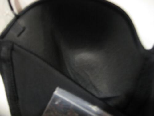 Maidenform Custom Lift Strapless Longline Bra 9655  Black 34D NWT