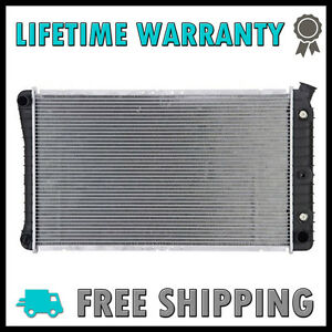 BRAND NEW RADIATOR #1 QUALITY /& SERVICE PLEASE COMPARE OUR RATINGS3.8 V6