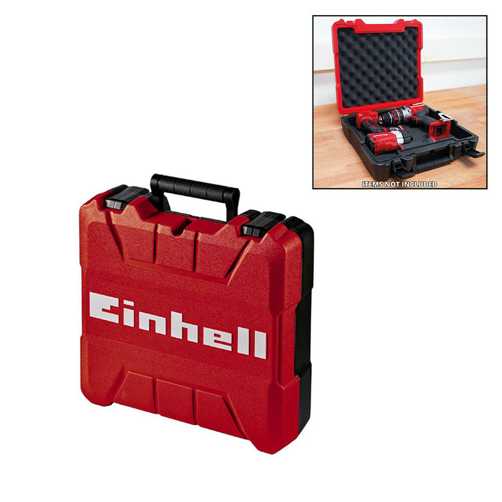 EINHELL SUITCASE TOOL HOLDER 12LT PLANTER TOOLS SPONGE SCRATCH-RESISTANT WATER