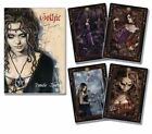 Victoria Frances Gothic Oracle 9780738747606 by Lo Scarabeo Cards