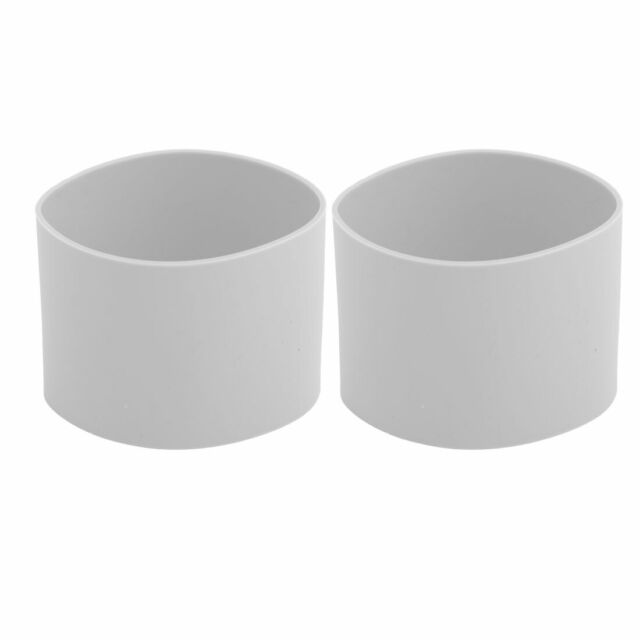 Home Silicone Heat Insulation Glass Bottle Cup Mug Protector Cover Sleeve