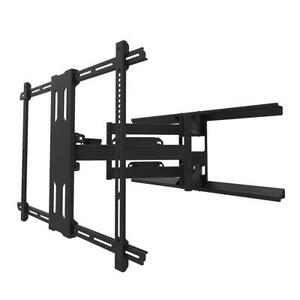 Kanto PDX700 Articulating TV Mount for 42