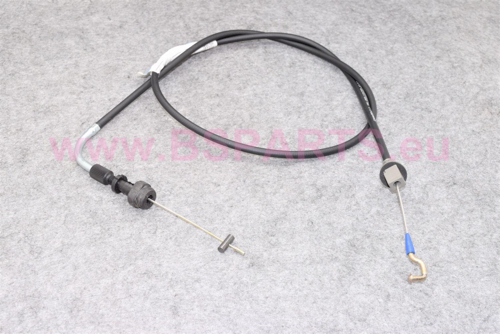 Genuine BMW E36 Accelerator Cable OEM Gas Throttle Wire Euro RHD   eBay