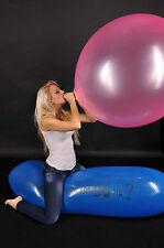 315er Umfang Riesen- Luftballon ++ 100cm Ø Riesen- Ballons + schön weich + WXY +