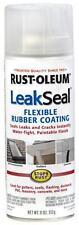 Rust-Oleum 265495 Stops Rust LeakSeal Spray Paint - Clear