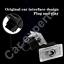 Porte DEL Projecteur Lumières Pour Tesla modèle 3 S X Logo Ombre Laser Welcome Light
