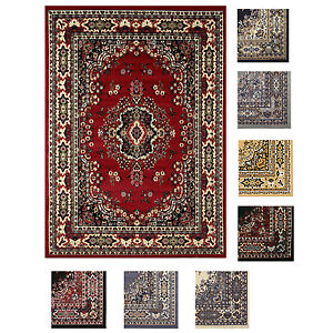 Image Is Loading Large Traditional 8x11 Oriental Area Rug Persian Style