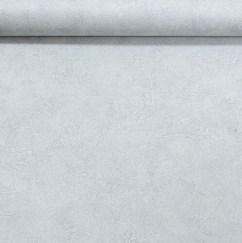 Discount Plain Grey Distressed Blown Vinyl Slight Imperfect Wallpaper L48709