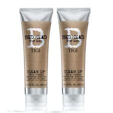 TIGI Bed Head Men Clean Up Daily Shampoo 250ml (2 pack)