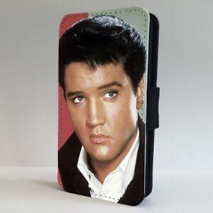 Details about Elvis Presley Singer The King Rock Roll FLIP PHONE CASE COVER  for IPHONE SAMSUNG