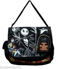"50081 Nightmare Before X-mas Messenger Bag 14"" x 11"""