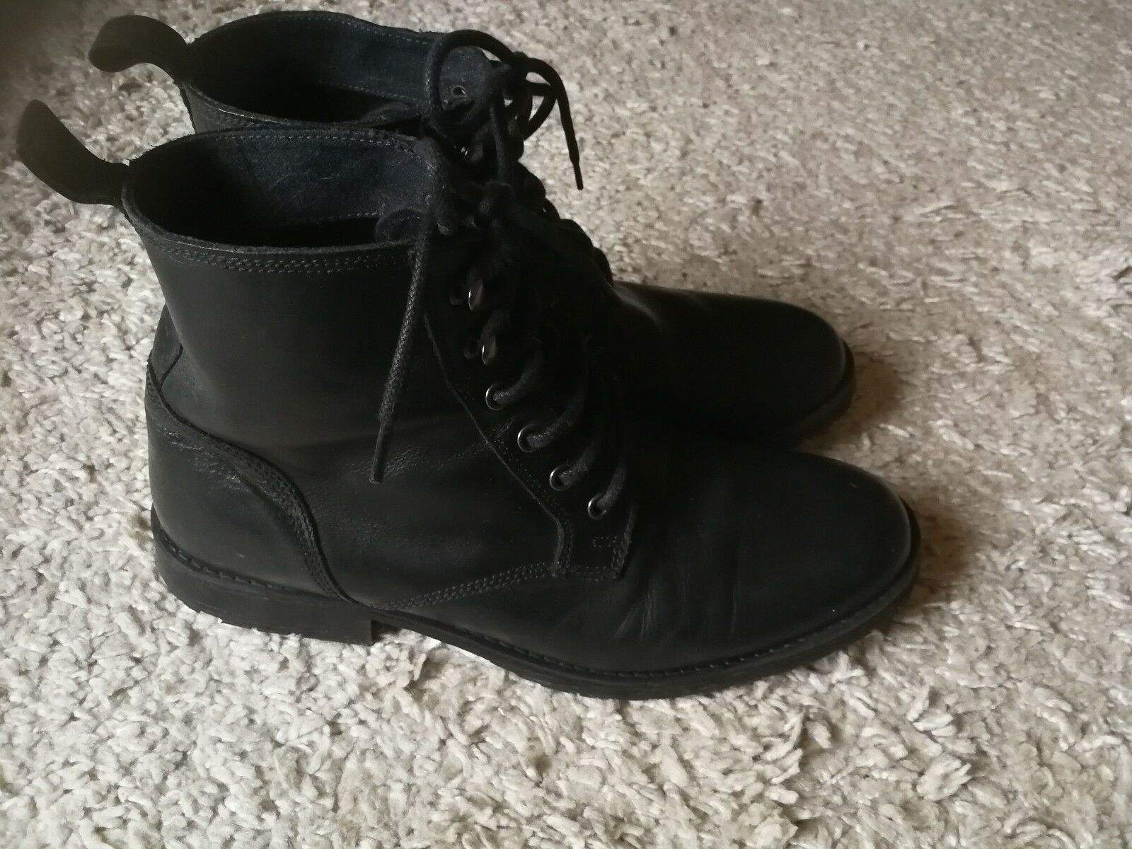 Mens Jack &Jones Boots size 43