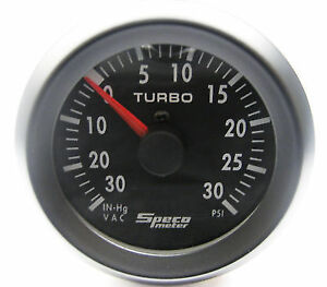 52mm-SPECO-MECHANICAL-BOOST-TURBO-BOOST-VAC-30-PSI