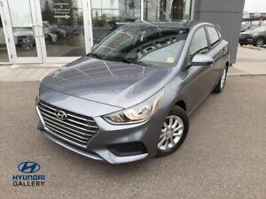 2020 Hyundai Accent Preferred IVT