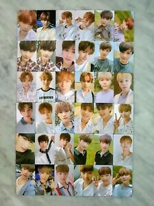 SEVENTEEN-5th-Mini-Album-You-Make-My-Day-Official-Photocard-KPOP