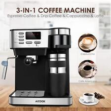Macchine da Caffe/' Espresso DCG ELTRONIC ES6514   Potenza  W 850 max