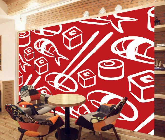3D graffiti Strokes 39 WallPaper Murals Wall Print Decal Wall Deco AJ WALLPAPER