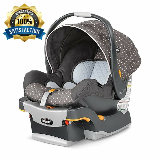 Brilliant Chicco Keyfit 30 Infant Car Seat Newborn Baby Safety With Base Lilla Machost Co Dining Chair Design Ideas Machostcouk