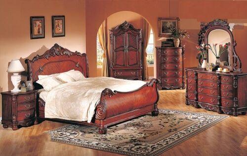 Beautiful Bedroom Sets || VesmaEducation.com